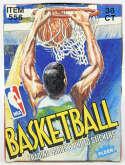 1989 Fleer  Wax Box