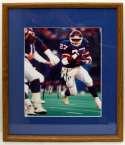 8 x 10  Hampton, Rodney (framed) 9.5