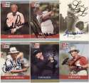 1990   Collection of 45 w/Palmer, Nelson & Trevino 9.5