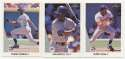 1990 Leaf  Complete Set Nm-Mt