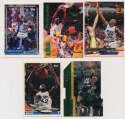 1991   Shaq Card Lot w/Rookie Cards (35 pcs) Nm-Mt