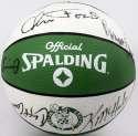 Auto Basketball  1992-3 Celtics w/Reggie Lewis 8.5
