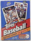 1993 Topps  Wax Box (sealed) Nm-Mt