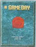 1995 Program  Jacksonville Jaguars 1st Game Program NM