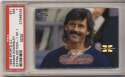 1998 Fleer Sports Illustrated 1/1 31 Dennis Eckersley PSA 7