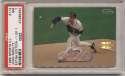 1998 Fleer Sports Illustrated 1/1 113 John Smoltz PSA 7