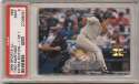 1998 Fleer Sports Illustrated 1/1 86 Tino Martinez PSA 9