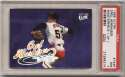 1999 Fleer Ultra Masterpiece 1/1 144 Orel Hershiser PSA 7