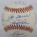 1999 Yankees  Team Ball 8