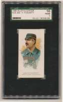 1888 N29 Allen & Ginter  Fogarty SGC 1