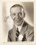 8 x 10  Astaire, Fred 9.5