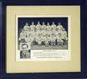8 x 10  1938 Minneapolis Minners w/pre Rookie Ted Williams 5 JSA LOA (FULL)