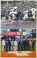 Large Print  1969 Mets (2 - From Ed Charles) 9.5