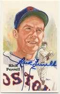 1980 Perez Steele  Ferrell, Rick 9.5