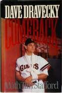 Book  Dravecky, Dave 9.5 JSA LOA