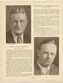 Whos Who Page  Daly, Tom/Al Schacht 9.5