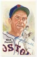 1980 Perez Steele  Ferrell, Rick 8.5