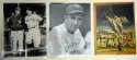 8 x 10  Hubbell, Carl (lot of 5) 9.5