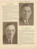 Whos Who Page  Mack, Earle/Blackburne 9.5