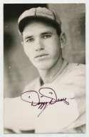 Postcard  Dean, Dizzy 9.5