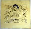 Gorgeous Ted Williams Signed 1939 Rookie Original Artwork 9 JSA LOA (FULL)
