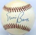 HOF  Banks, Ernie  9 (ONL White)