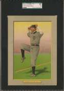 1911 T3 18 Hughie Jennings SGC 5
