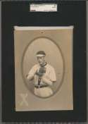 1911 T4 Obak Cabinet  John Raliegh SGC Authentic