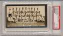 1913 T200 16 Washington Americans PSA 4