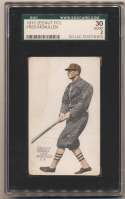 1915 Zeenut  Fred McMullin (extremely rare) SGC 2