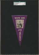 1916 BF2 Ferguson Bakery  Joe Jackson Ex (SGC Authentic)