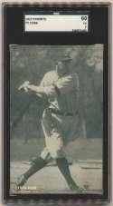 1927 Exhibit 11 Ty Cobb SGC 5