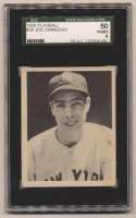 1939 Play Ball 26 Joe DiMaggio,    SGC 4