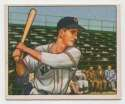 1950 Bowman 221 Don Mueller RC Ex-Mt