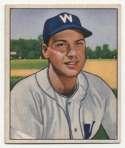 1950 Bowman 53 Clyde Vollmer Ex