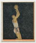 1951 Berk Ross  Sharman Ex-Mt