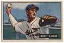 1951 Bowman 34 Marion VG-Ex/Ex