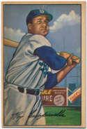 1952 Bowman 44 Campanella Ex+