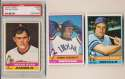 1976 Topps  Complete Set Strong NM to Nm-Mt