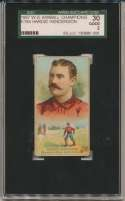 1887 N184 Kimball  Henderson SGC 2