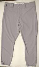 Equipment  Yogi Berra 2010 Game Used Pants