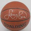 Auto Basketball  Bird, Larry 9.5