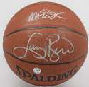 Auto Basketball  Bird/Magic 9.5