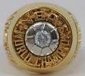 Celtic Salesman Sample Ring Ex+