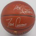 Auto Bkb  Celtics Greats w/Auerbach 9.5