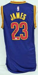 Jersey  James, LeBron 9.5