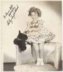 8 x 10  Black, Shirley Temple (7 3/4 x 9) 9.5