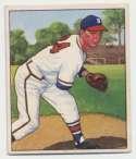 1950 Bowman 57 Vern Bickford Ex++