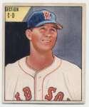 1950 Bowman 44 Joe Dobson Ex++