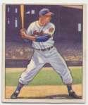 1950 Bowman 7 Jim Hegan Ex